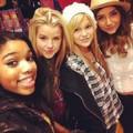 Olivia & Friends