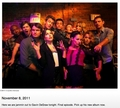One tree hill series finale cast photo