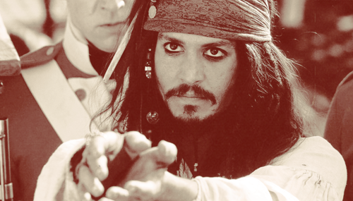 PIRATES OF THE CARIBBEAN♥