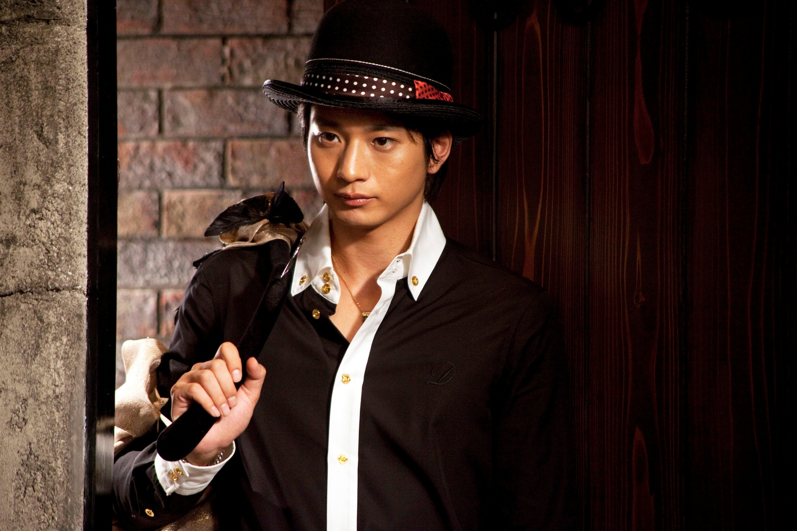 Osamu Mukai Images Paradise Kiss Hd Wallpaper And Background Photos