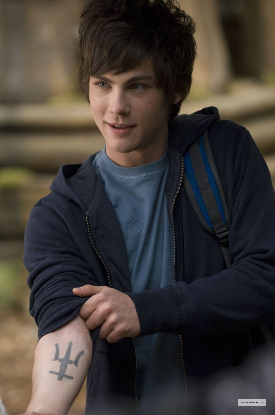 how did percy jackson change throughout the book Transcript of percy jackson and the lightning thief: characterization-percy jackson and the percy jackson is one of the main characters who changes throughout the.