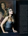 Phoebe Tonkin - the-secret-circle-tv-show photo