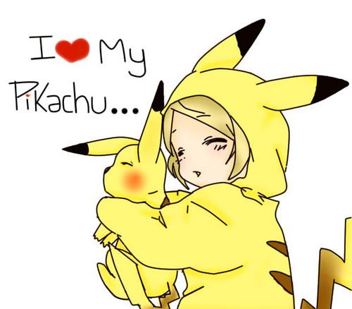 pikachu fraz