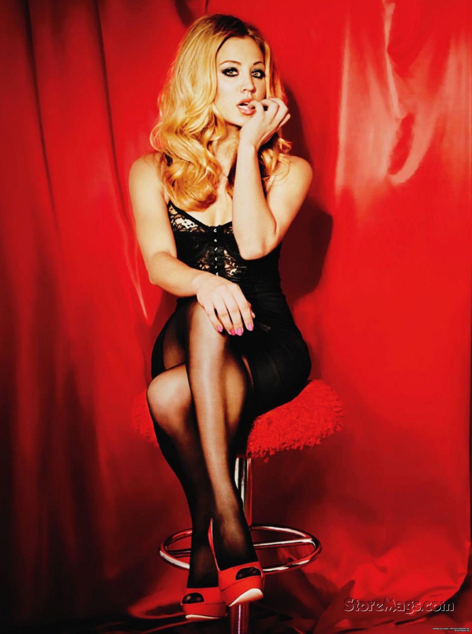 Playboy - December 2011