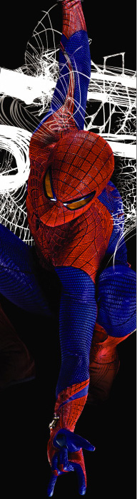 Promo Art 1 The Amazing Spider Man 2012 Foto 26621616 Fanpop Page 2