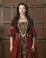 Queen Anne Boleyn - the-tudors photo