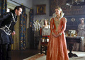 Queen Jane Seymour & King Henry VIII - the-tudors photo
