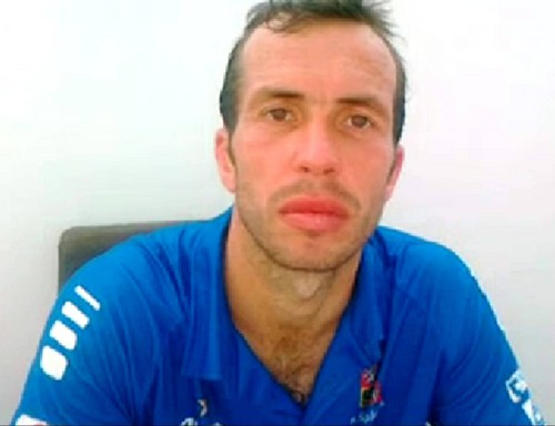 Radek Stepanek has sexy big lips !