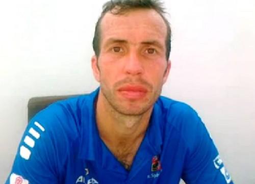 Radek Stepanek has sexy big lips !