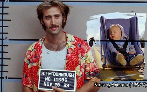 Raising Arizona 1987