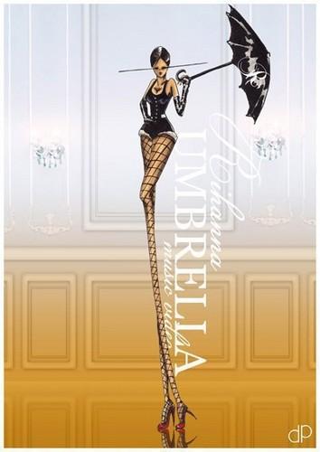 Rihanna ― Umbrella