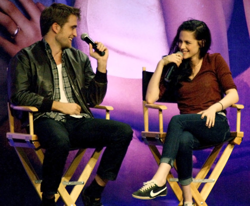 Robsten Moments