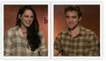 Robsten - so cute - twilight-series photo