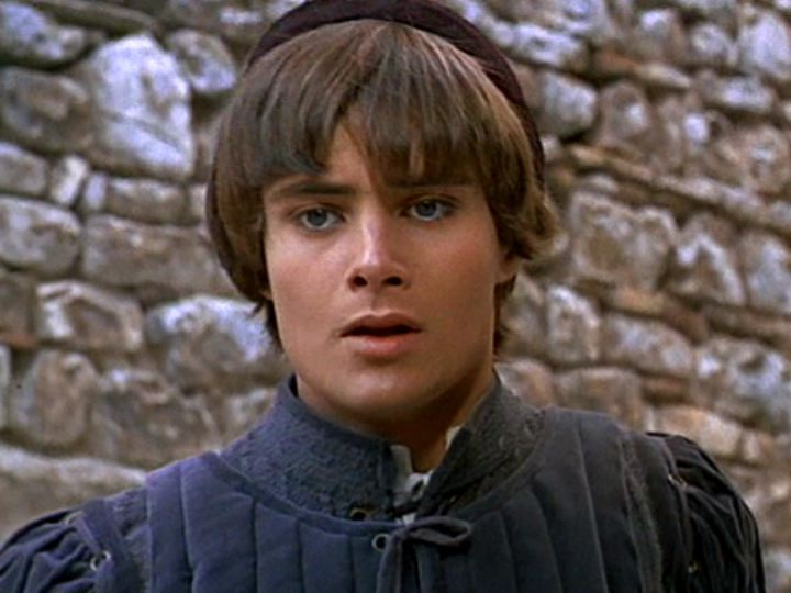 Romeo and Juliet Navigator: Characters: Benvolio