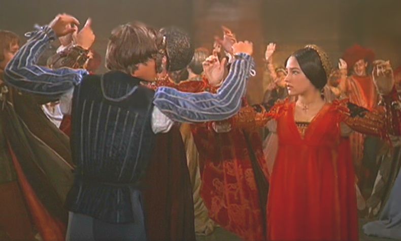 a review of franco zeffilis film version of romeo and juliet Read common sense media's romeo and juliet review franco zeffirelli's ambitious this stands in stark contrast to.