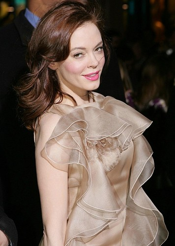 """Rose - """"When In Rome"""" Los Angeles Premiere, January 27, 2010"""