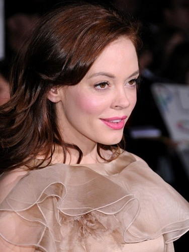 "Rose - ""When In Rome"" Los Angeles Premiere, January 27, 2010"
