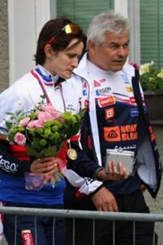 Sablikova and Novak
