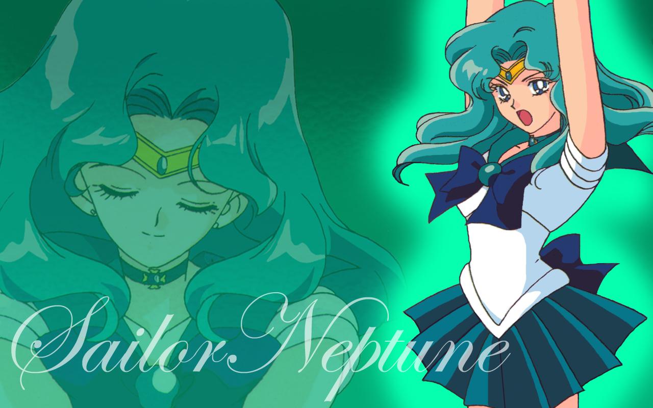 Sailor Neptune/Michiru Kaioh