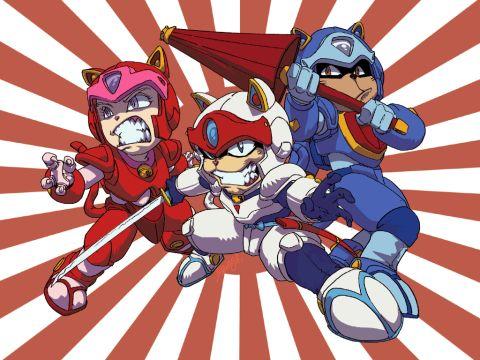 ::.Quien se parece a quien.:: Samurai-Pizza-Cats-whatever-happened-to-26604426-480-360