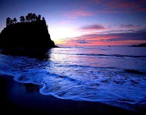 Scenic Ocean