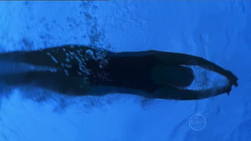 Screen Captures: H2O Just Add Water: 1x04 - Party Girls