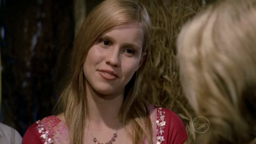Claire Holt Wallpaper Containing A Portrait Called Screen Captures H2O Just Add Water 1x07