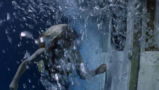 Screen Captures: H2O Just Add Water: 2x01 - Control