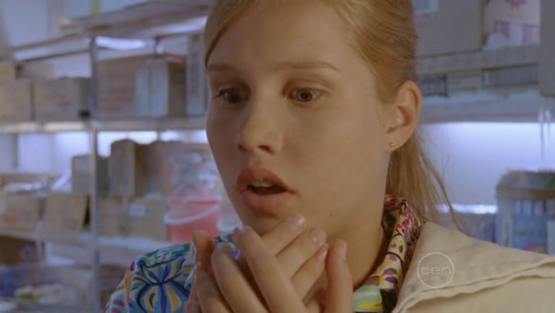 Claire Holt Images Screen Captures H2O Just Add Water 1x15