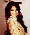 Selena Gomez MTV EMA 2011