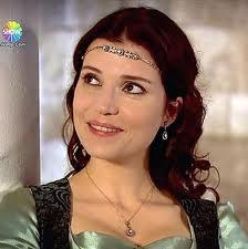 トルコの俳優・女優 壁紙 with a portrait entitled Selma Ergeç