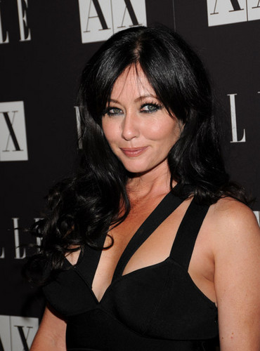 Shannen - A|X And Elle Night Of Disco Glam Hosted By Joe Zee, May 25, 2010