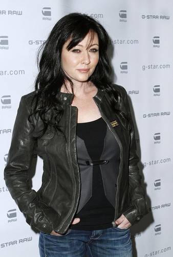 Shannen - G-Star Raw Presents NY Raw FallWinter 2010 Collection, February 16. 2010