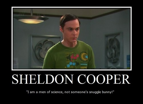 Sheldon Cooper :] - the-big-bang-theory Fan Art