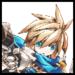 Shooting Guardian Chung - elsword icon