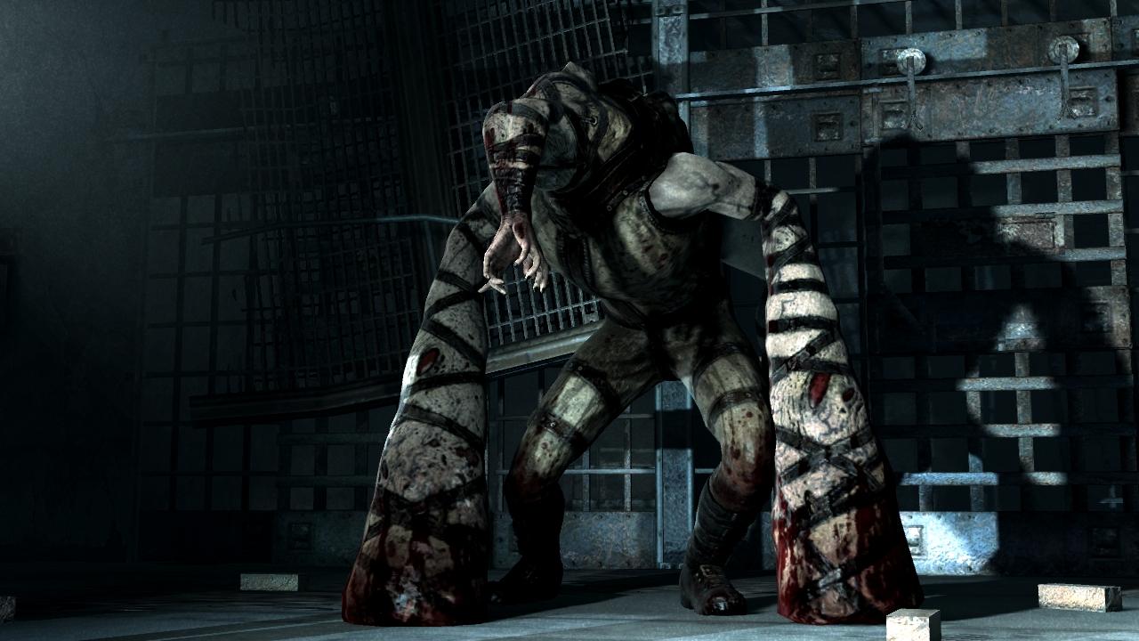 melhores jogos de terror