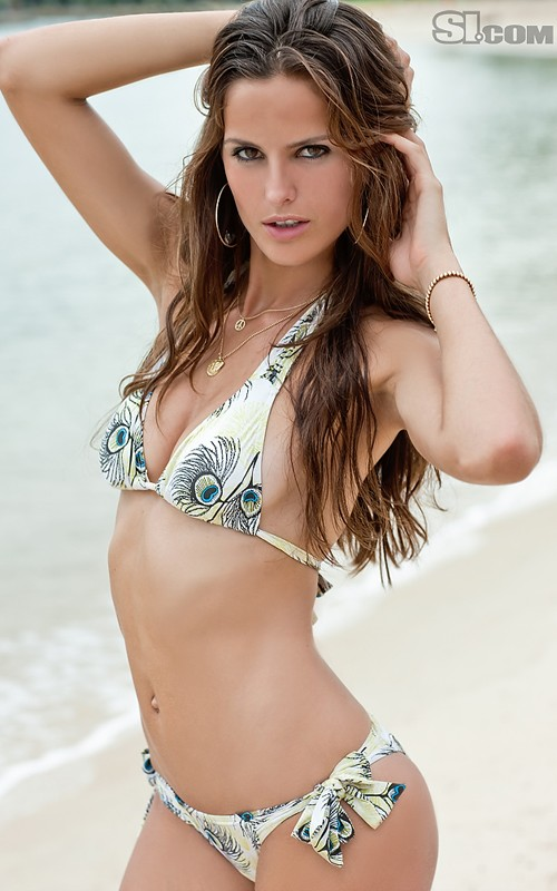 Sports Illustrated Swimsuit 2011 Pictures Sports Illustrated Swimsuit