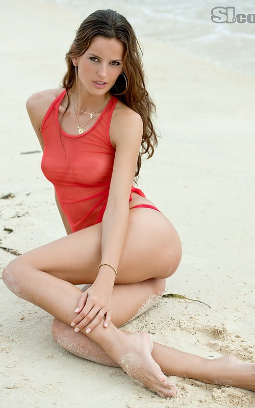 Sports Illustrated 泳装, 游泳衣 Issue 2011
