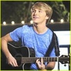 Sterling knight as Christopher Wilde