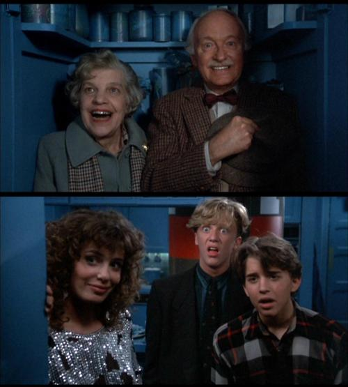 Weird Science images Storage wallpaper and background ...