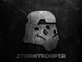 star-wars - Stormtrooper Wallpaper wallpaper