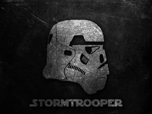 スター・ウォーズ 壁紙 called Stormtrooper 壁紙