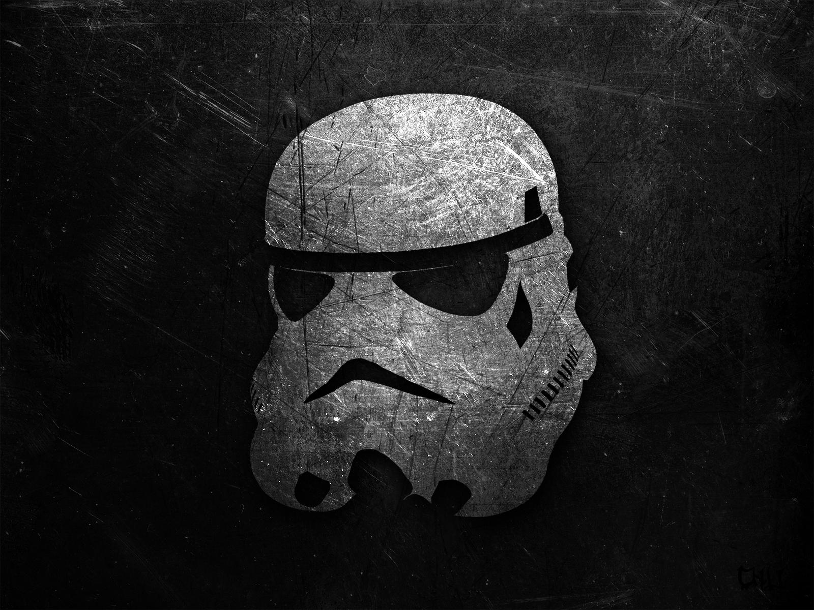 Stormtrooper 바탕화면