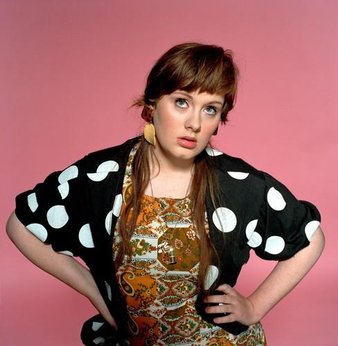 Adele Hintergrund called Suki Dhanda Photoshoot 2007