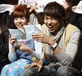 Sunny & Seulong 2AM