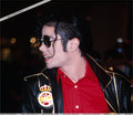 Sweet smile - michael-jackson photo