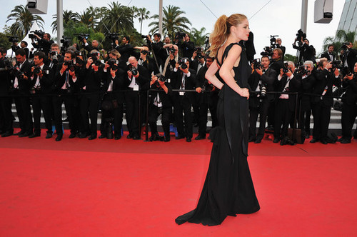 The Conquest Premiere in Cannes