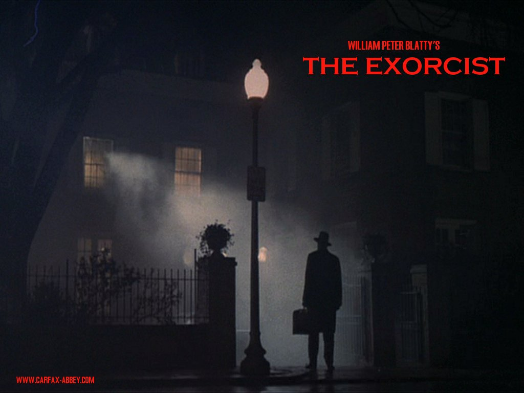 the exorcist wallpaper - photo #1