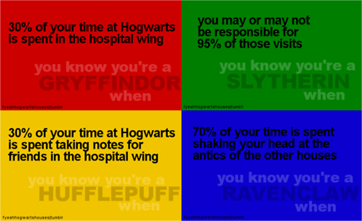 Hogwarts Houses Images The Hogwarts Houses HD Wallpaper And Background  Photos