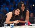 The X Factor 2011 - tulisa-contostavlos photo